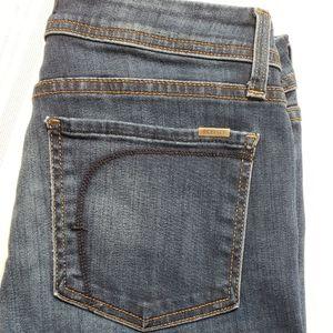 FIDELITY Stevie Mid-rise Skinny Jeans